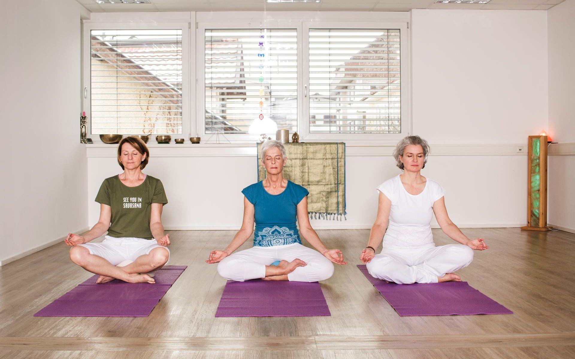 Yoga Studio Be. Wörgl   Beatrix Sabine Laad   Studio Be.