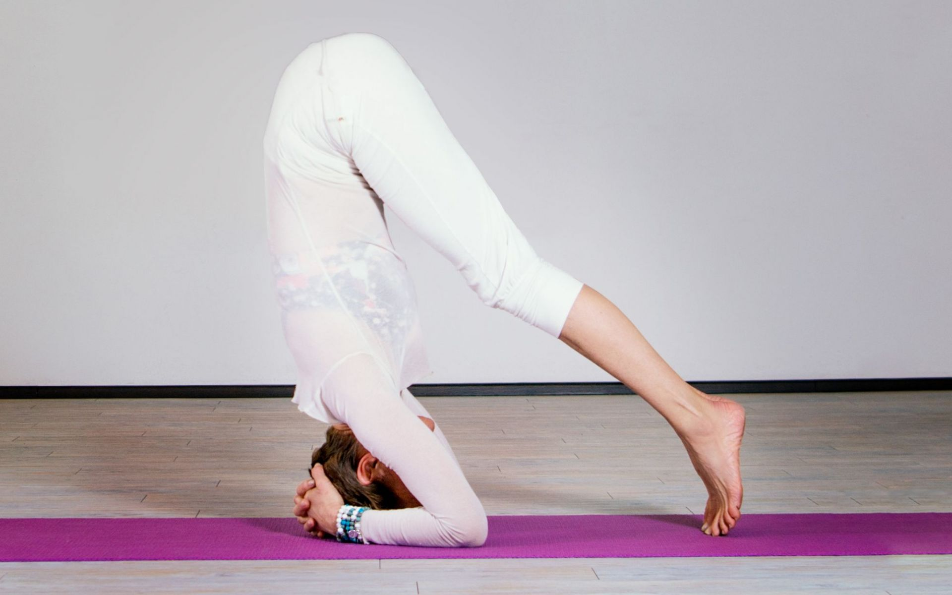 Yoga Studio Be Wörgl Beatrix Sabine Laad Studio Be